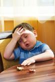 Как избежать ожирения у ребенка