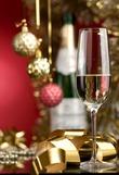 Новогоднее низкокалорийное меню