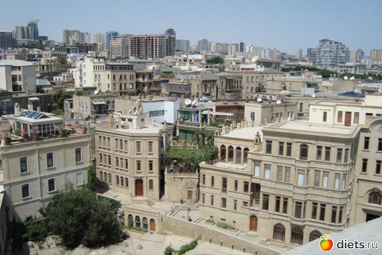 Баку сегодня фото фото 235-610