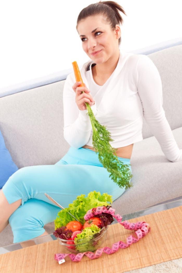 меню для похудения от диетолога селезневой
