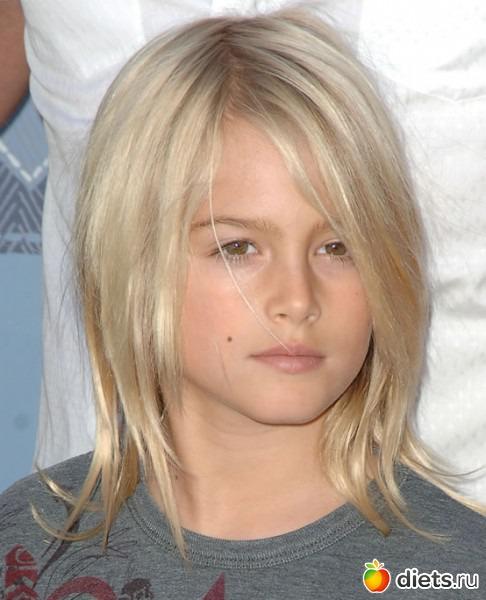 самый красивый мальчик в мире 13 лет фото