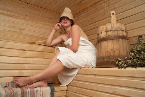 Бабушки в бане фото 429-848