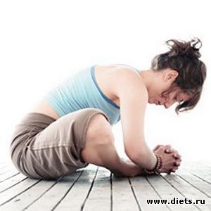 как похудеть раз и навсегда 11 шагов