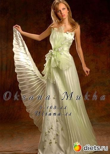 Стильные платья своими руками
