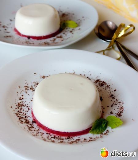 десерты в креманках рецепты с фото
