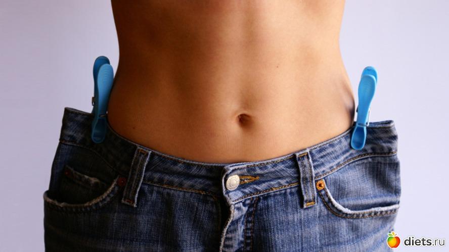 Быстрый рецепт похудения дома