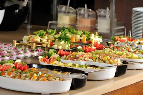 все включено шведстий стол турецкая кухня: