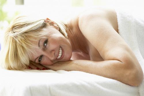 Массаж женщинам в возрасте