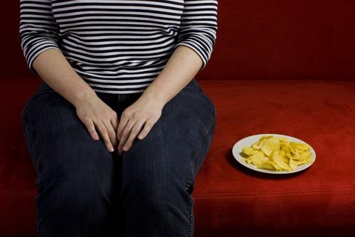 как похудеть если вес встал