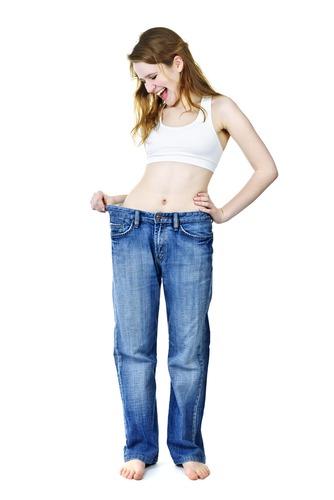 факторы снижения веса
