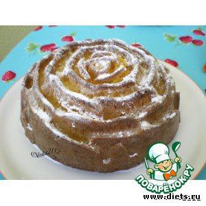 торт в силиконовой форме рецепты с фото