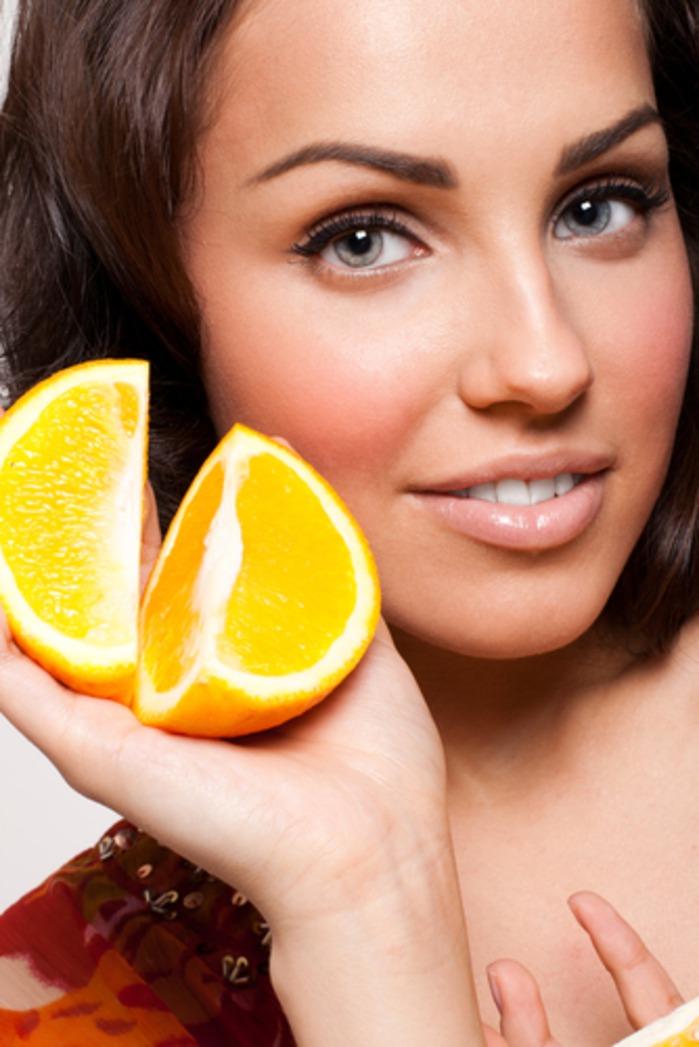 диета для красивой кожи лица