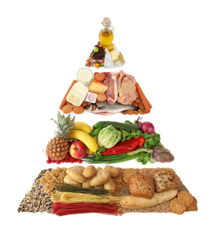 здоровое питание для похудения рецепты на каждый
