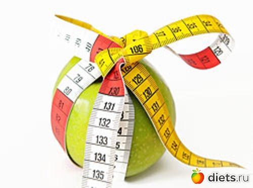 к чему приводит все диеты
