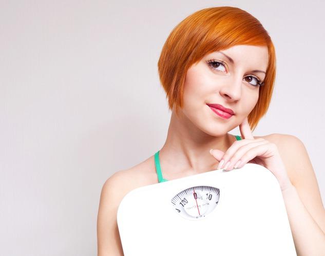 как быстро похудеть на правильном питании майл