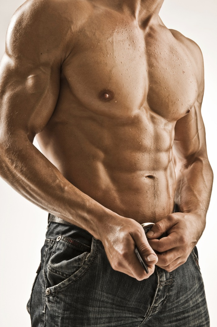 Части тела мужчины для конкурса