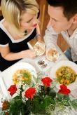 Ужин для двоих 23 февраля