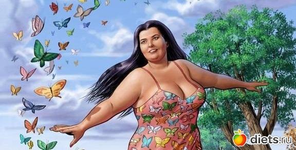 женщины весы как похудеть