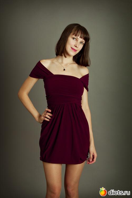 Фото маленькое коктейльное платье