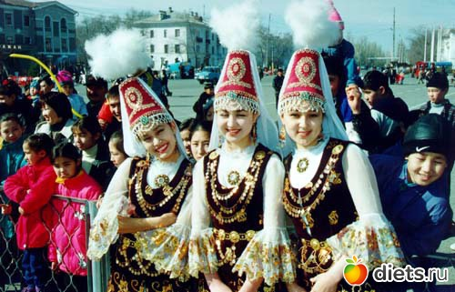 Голые девушки кaзaхской нaционaльности фото