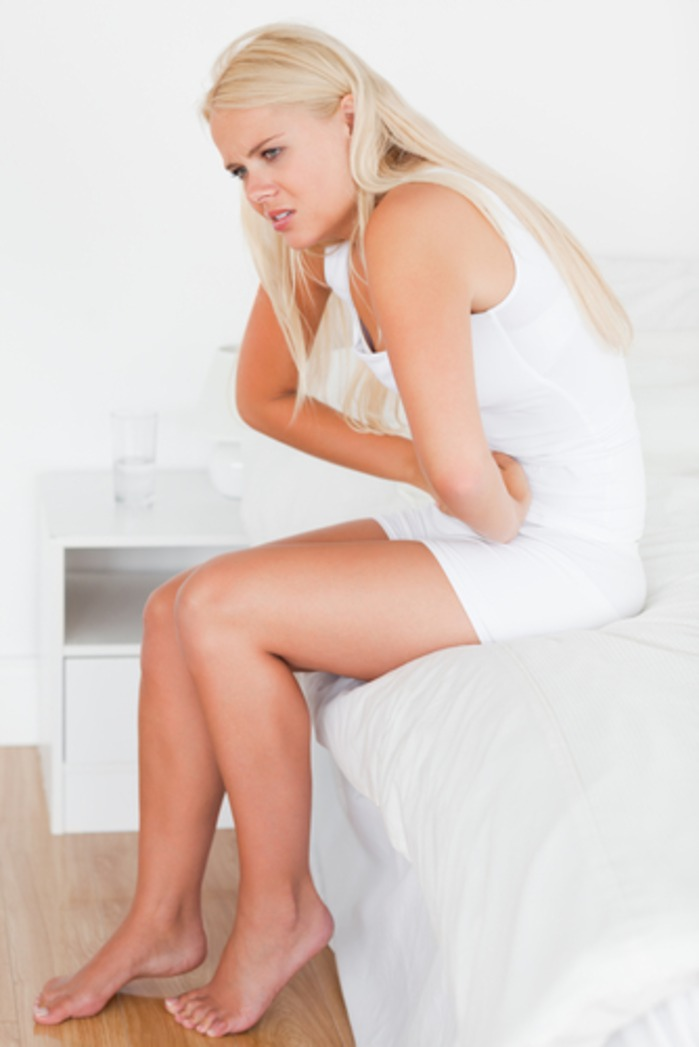 Stomach pain and fever in adults