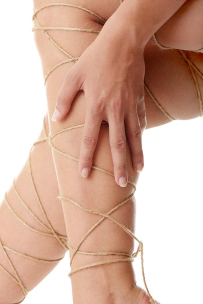 Склеротерапия расширенных вен нижних конечностей