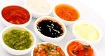 Рецепты соусов и заправки
