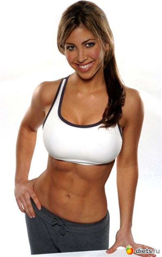 Программа фитнес тренировок для женщин и ещё телефон samsung.