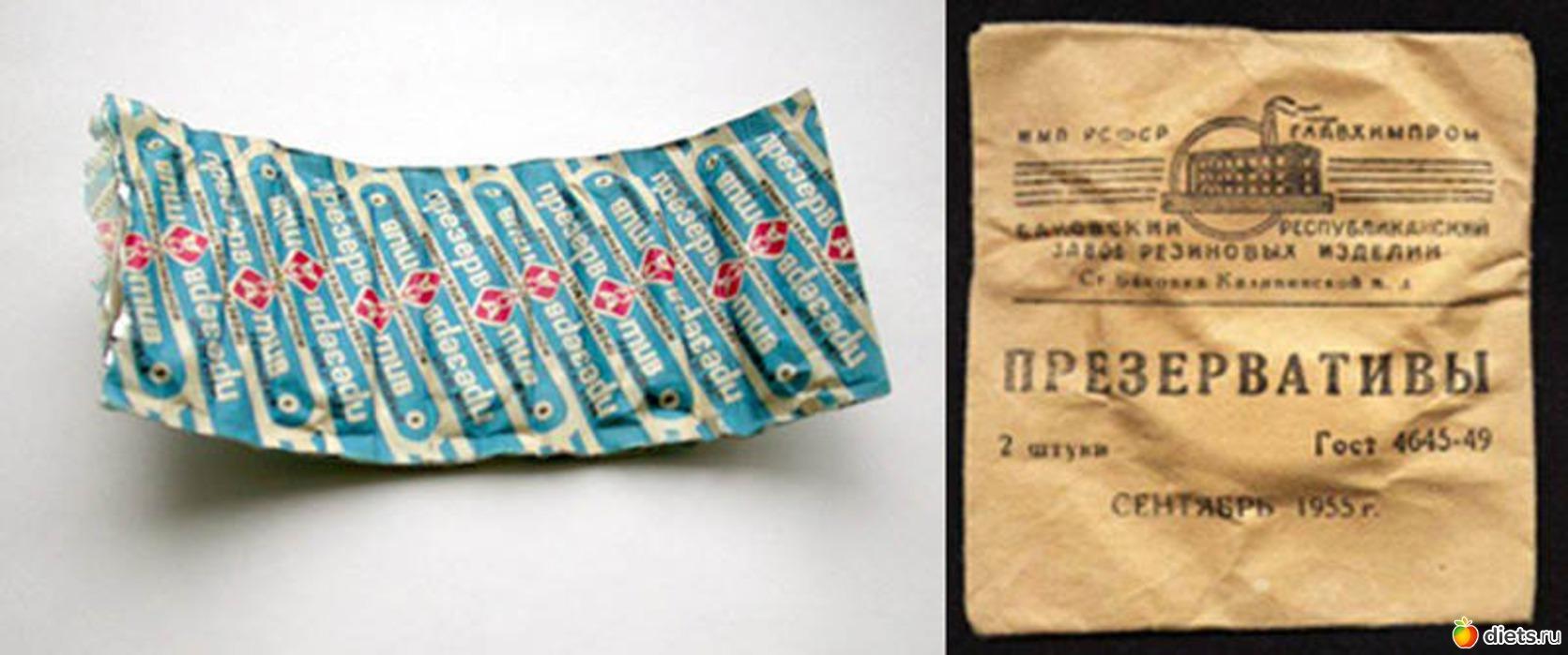Презерватив на одну палку 19 фотография