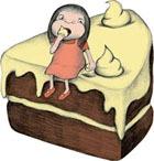 Тортик