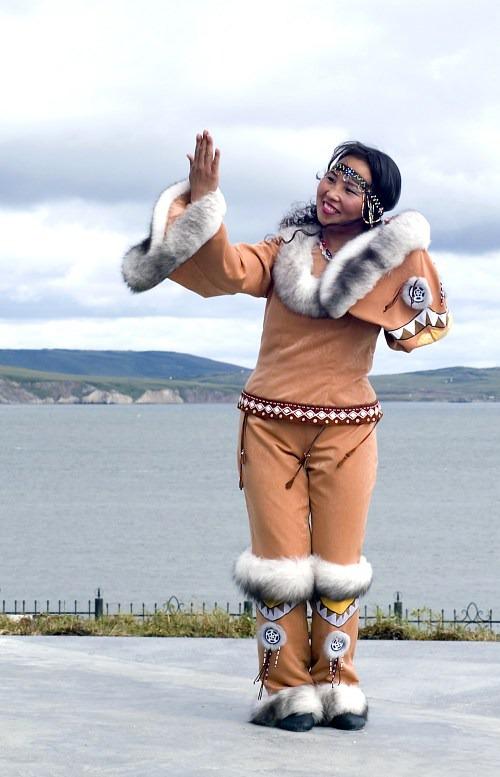 golie-eskimoski