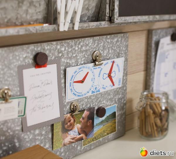 Доски для записей маркером на стену купить