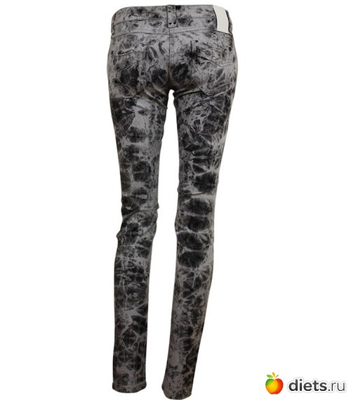 как перешить джинсовый сарафан - Мода.