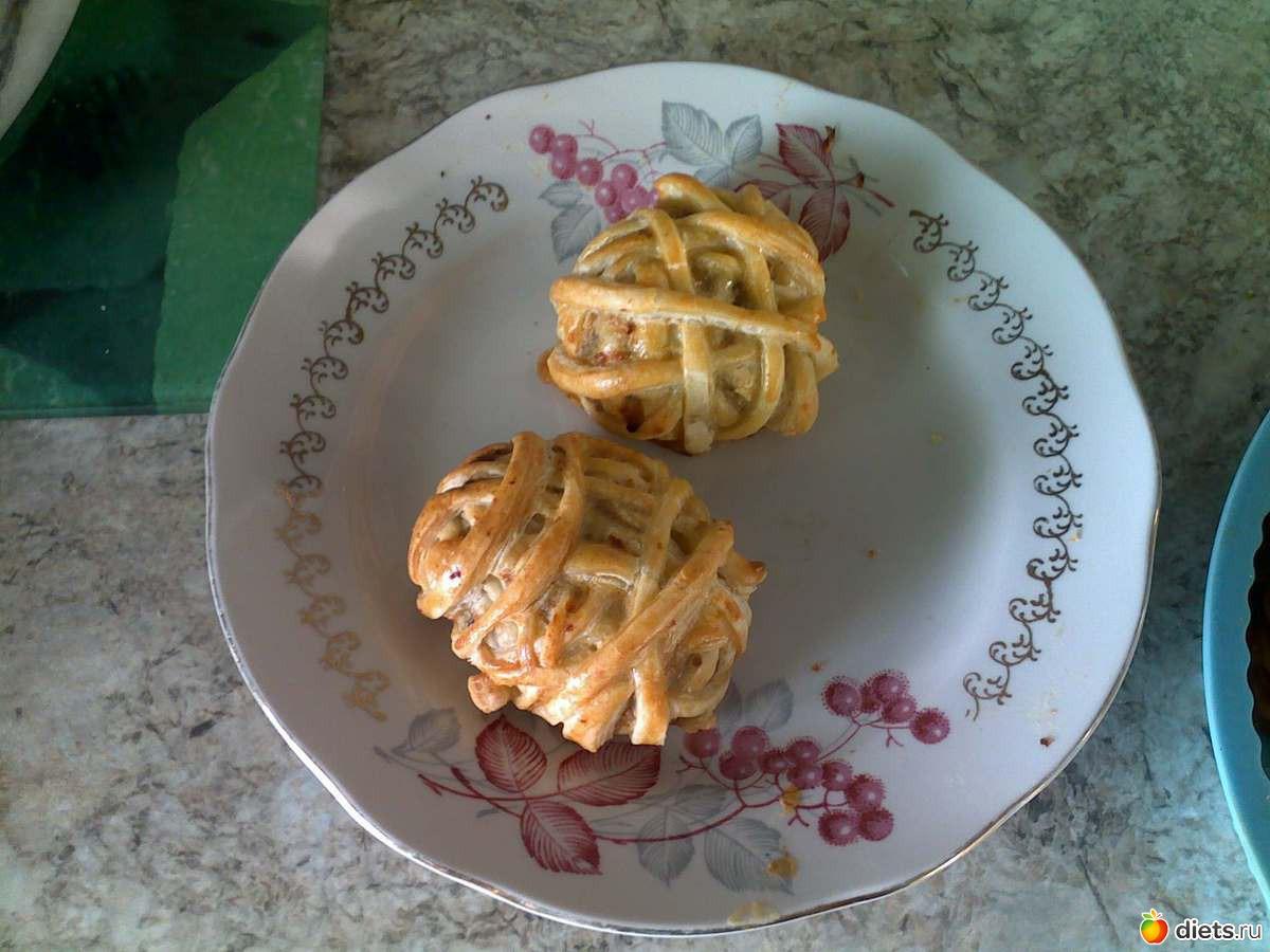 Печенье золотая нива рецепт
