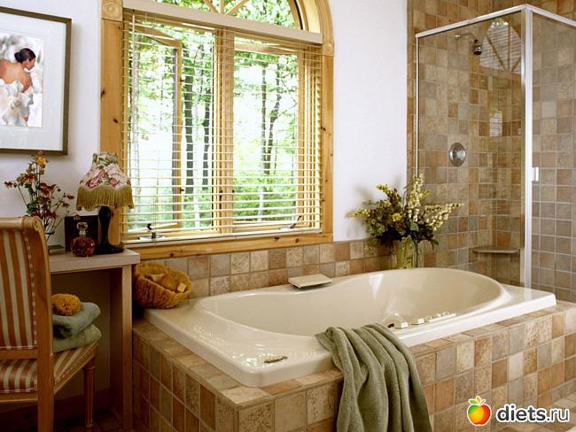 Дизайн дома в комнате фото