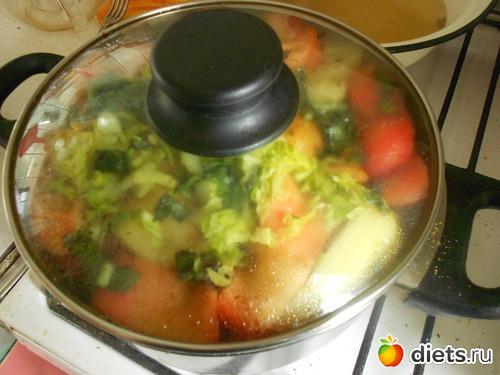 Суп хашлама рецепт с фото