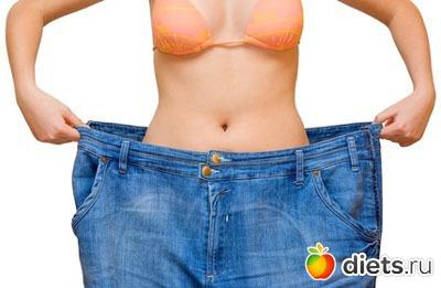эффективные способы похудеть за неделю