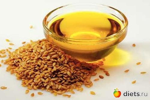 масло от холестерина