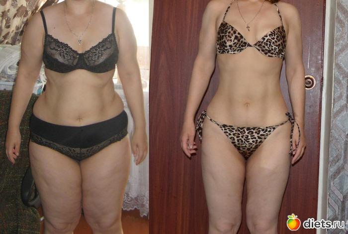 как сильно похудеть за 10 дней