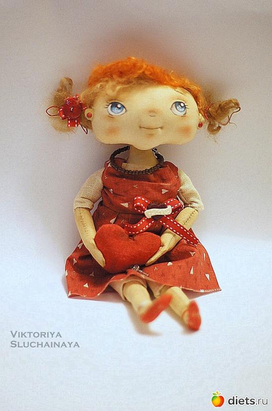 Чердачные куклы выкройки фото
