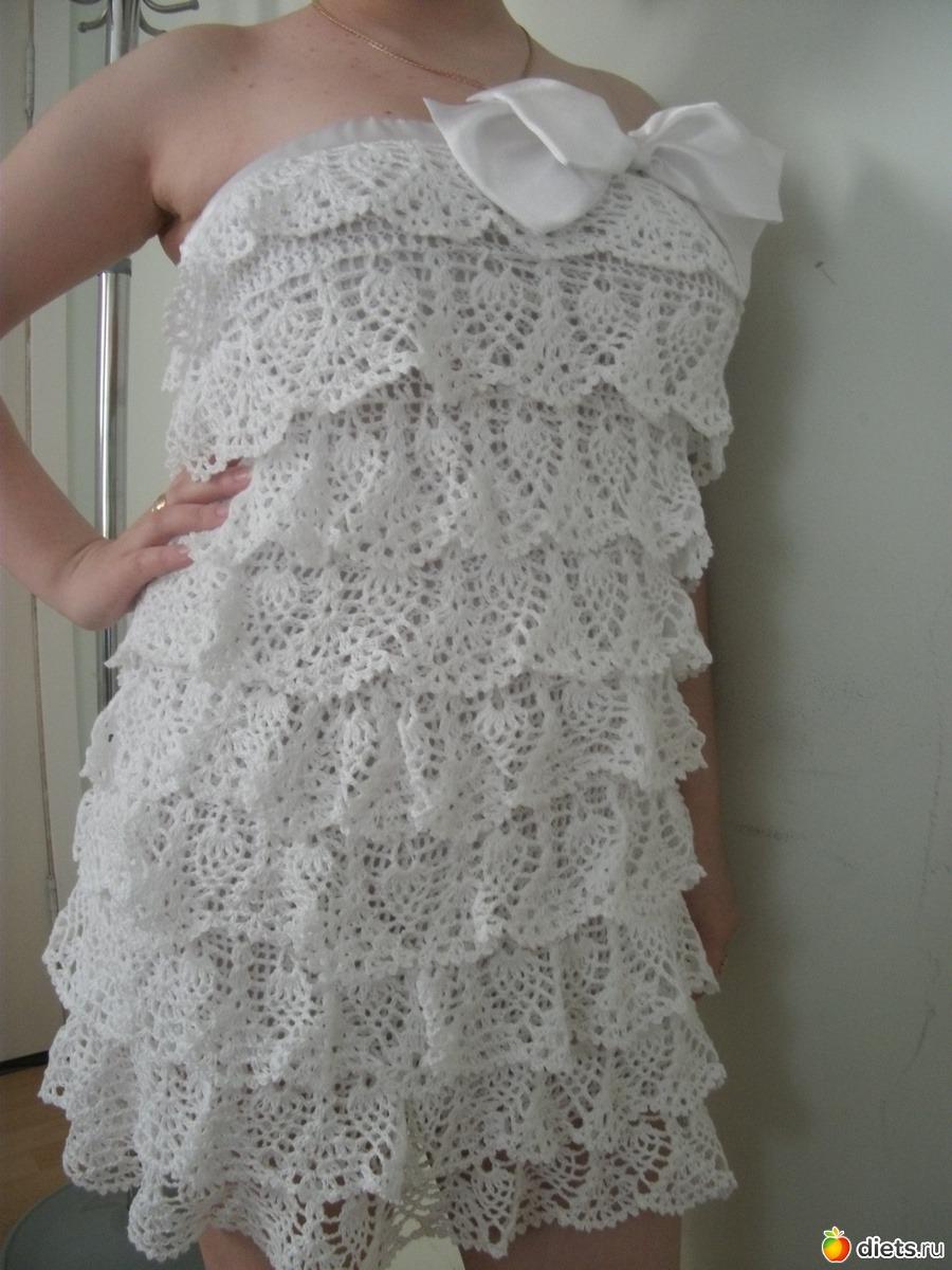 Купить летнее платье с запахом 11
