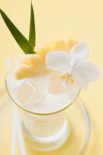 классический рецепт молочного коктейля.
