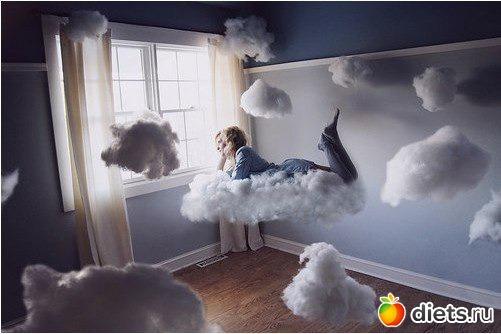 """полетать на облаках...: Альбом """"Я хочу это....)))"""": Альбомы - diets.ru"""