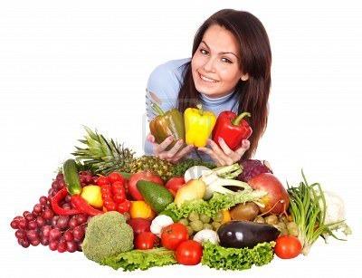 диета чтобы набрать вес