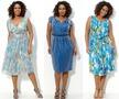 Свадебная мода Стильная одежда для полных дам: деловые платья и костюмы МОДНЫЕ ЛЕТНИЕ КОСТЮМЫ ДЛЯ ПОЛНЫХ.