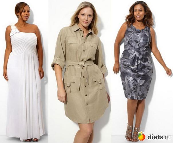 Описание: b Модели вечерних платьев. для полных женщин.Свадебные платья для полных девушек в сети салонов Аморе МиО