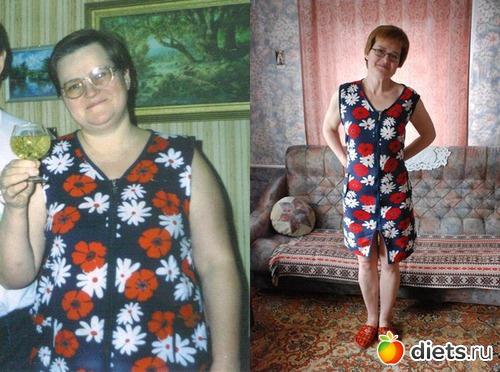 Как похудеть женщине 50 лет в домашних условиях