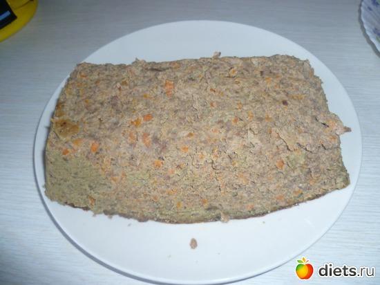 суфле куриной печени рецепты фото