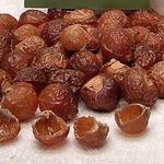 Эко-невидаль: мыльные орехи