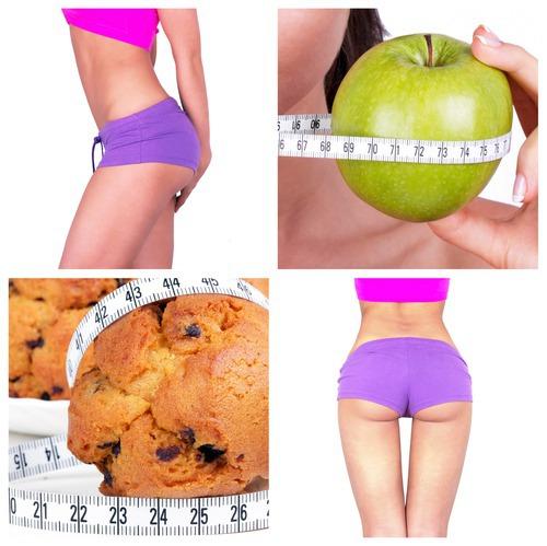 диета здоровое питание меню на неделю